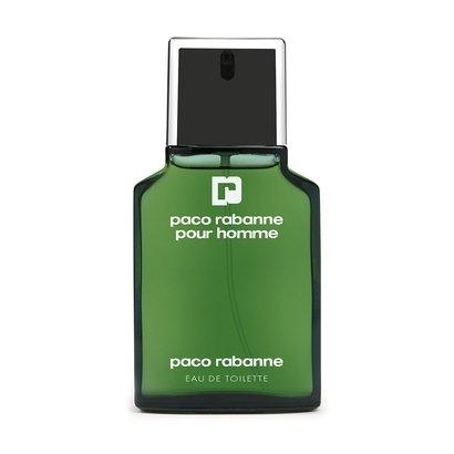 Perfume Masculino Pour Homme Paco Rabanne Eau de Toilette 30ml - Masculino-Incolor