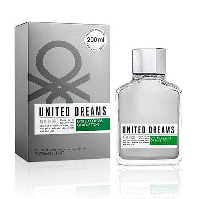 United Dreams Aim High