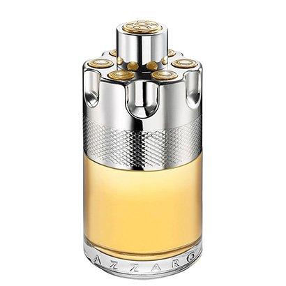 Perfume Masculino Wanted Azzaro Eau de Toilette 150ml - Masculino-Incolor