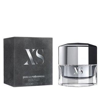 Perfume Masculino Xs Excess Paco Rabanne EDT 50ml