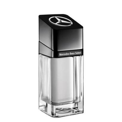 Perfume Select - Mercedes Benz - Eau de Toilette Mercedes Benz Masculino Eau de Toilette