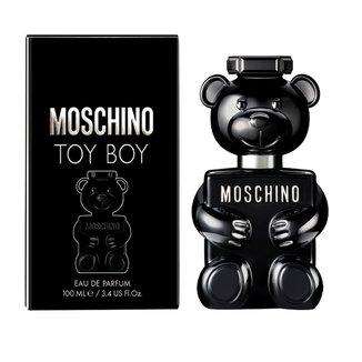 Perfume Moschino Toy Boy Eau de Parfum Masculino 100ml