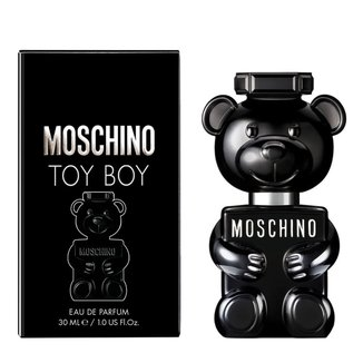 Perfume Moschino Toy Boy Eau de Parfum Masculino 30ml