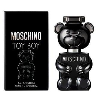 Perfume Moschino Toy Boy Eau de Parfum Masculino 50ml