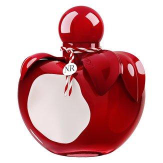 Perfume Nina Ricci Nina Rouge Eau de Toilette Feminino 80 ml