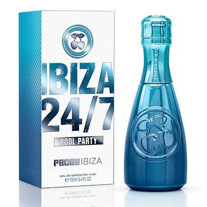 Ibiza 24/7 Pool Party