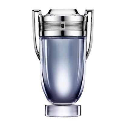Perfume Paco Rabanne Invictus 200ml Masculino - Masculino-Incolor