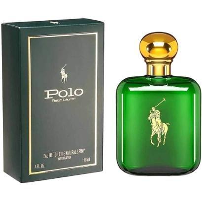 Perfume Polo Classic Masculino Ralph Lauren EDT 118ml - Masculino-Incolor