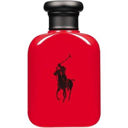 Perfume Polo Red - Ralph Lauren - Eau de Toilette Ralph Lauren Masculino Eau de Toilette