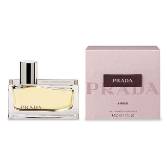 Perfume Prada Amber Prada Feminino Eau de Parfum 30ml