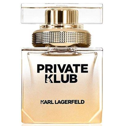 Perfume Private Klub Feminino Karl Lagerfeld Edp 45Ml-Feminino