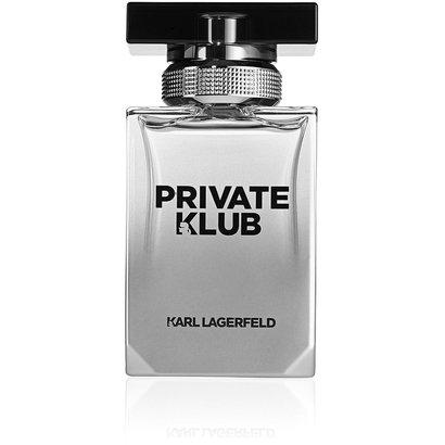 Perfume Private Klub - Karl Lagerfeld - Eau de Toilette Karl Lagerfeld Masculino Eau de Toilette