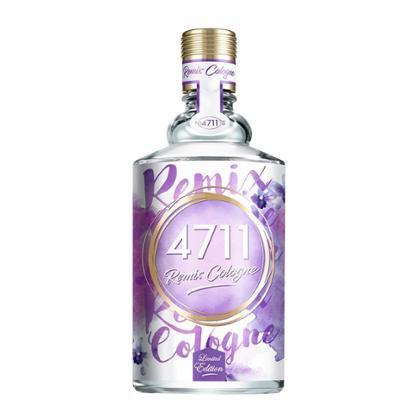Perfume Remix Lavanda 4711 Eau de Cologne 100ml