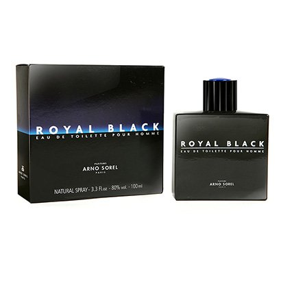 Royal Black