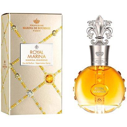 Perfume Royal Marina Diamond Feminino Marina Diamond Edp 100Ml-Feminino