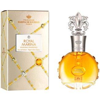 Perfume Royal Marina Diamond Feminino Marina Diamond EDP 100ml