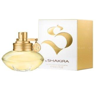 Perfume S by Shakira EDT Feminino 50ml Shakira