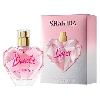 Perfume Shakira Dance Feminino Eau de Toilette 30 ml
