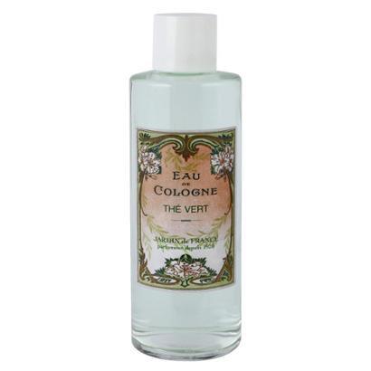 Perfume Unissex Thé Vert Jardin de France Eau de Cologne 500ml