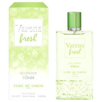Perfume Varens Fresh Feminino Ulric de Varens EDT 100ml