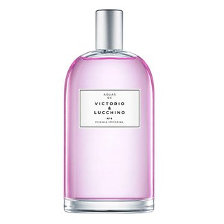 Perfume Victorio & Lucchino Peônia Imperial N4 - Feminino Eau de Toilette 150ml