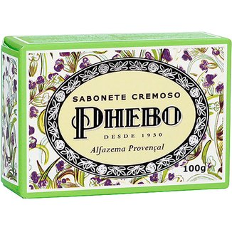 Phebo Sabonete Alfazema 100g
