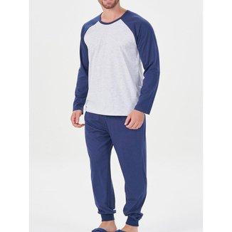 Pijama Masculino Espaço Pijama