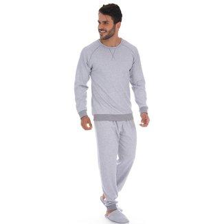 Pijama Victory Inverno Masculina