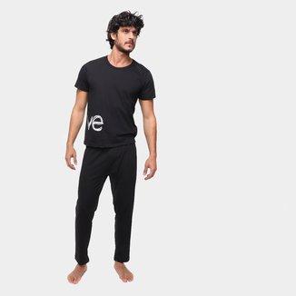 Pijama Volare Longo Love Masculino