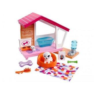 Playset Barbie FXG55