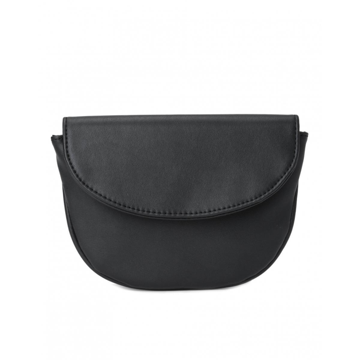 Pochete Amaro Belt Bag Feminina - Preto
