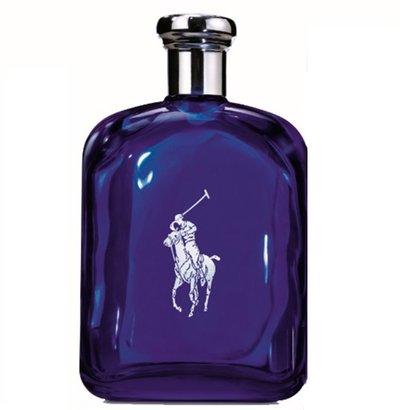 Polo Blue Ralph Lauren - Perfume Masculino - Eau de Toilette 200ml - Masculino-Incolor
