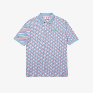 Polo Lacoste Loose Fit
