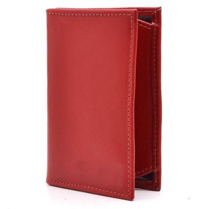 Porta Documento Hendy Bag Couro