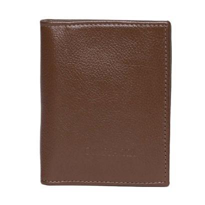 Porta passaporte de Couro Griffazzi