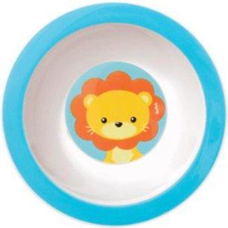 Pratinho Bowl Animal Fun - Leão Buba Baby