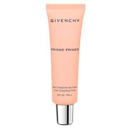Primer Matificante Givenchy - Prisme Primer Laranja 30Ml-Feminino