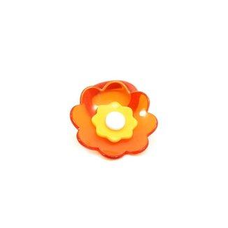 Rabicó Flor Acrílica