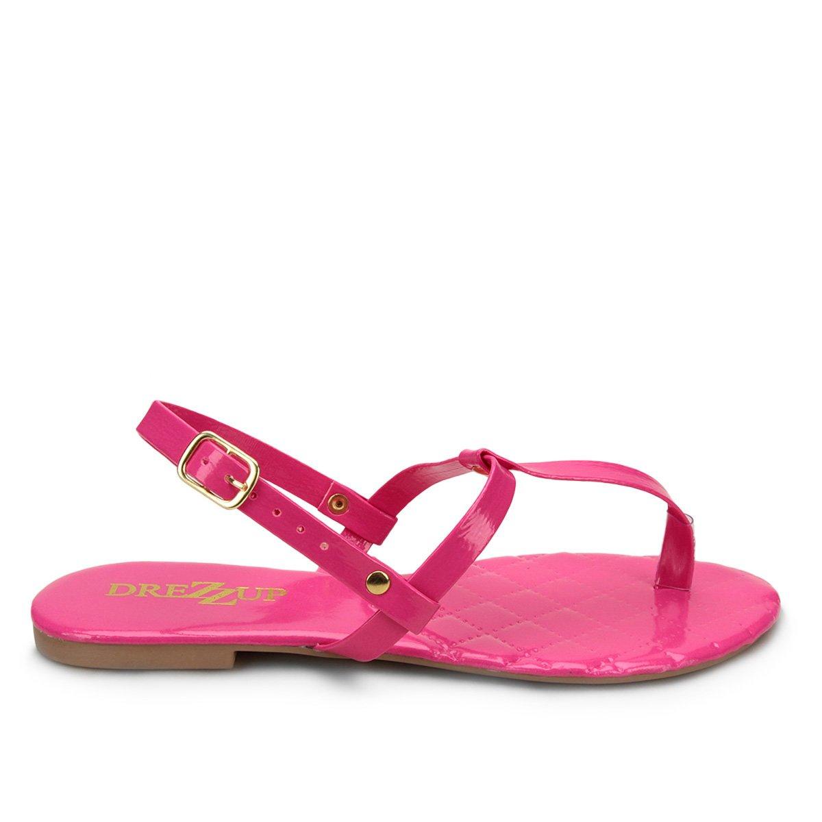 Matelassê Matelassê Rasteira Drezzup Drezzup Pink Rasteira Drezzup Rasteira Pink Matelassê wraqErnX