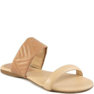 Rasteira Matelassê Numeração Especial Sapato Show Feminina