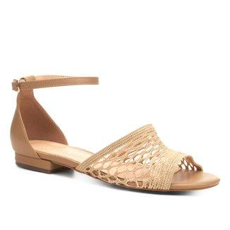 Rasteira Shoestock Arrastão