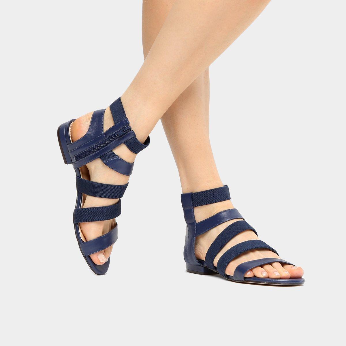 Shoestock Rasteira Marinho Shoestock Marinho Rasteira Rasteira Elásticos Elásticos Shoestock Marinho Shoestock Rasteira Elásticos gzAq5xnwt