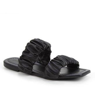 Rasteira Shoestock Flat Soft
