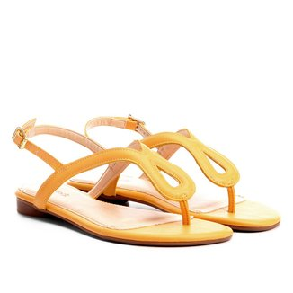Rasteira Shoestock Gota