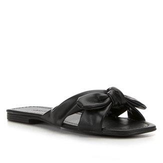 Rasteira Shoestock Laço