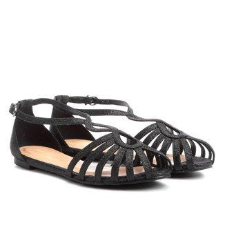 Rasteira Shoestock Shine