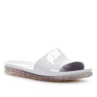 Rasteira Shoestock Slide