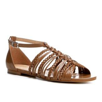 Rasteira Shoestock Trança