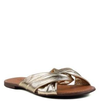 Rasteirinha Zariff Shoes Feminina