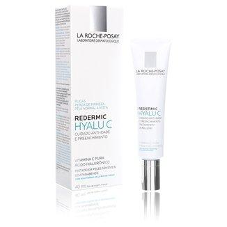 Redermic Hyalu C La Roche-Posay - Rejuvenescedor Facial - 40ml
